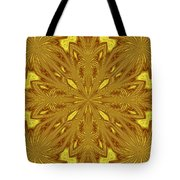 Flowers In The Paradise Tote Bag