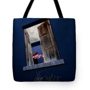 Flowers In The Presidio Tote Bag