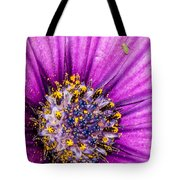 Flowers Within A Flower Tote Bag