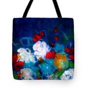 Flowers4 Tote Bag