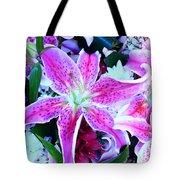 Flowerz2 Tote Bag