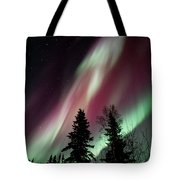 Flowing Colours Tote Bag by Priska Wettstein