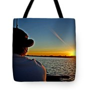 Going Fish'n Tote Bag