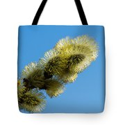 Fluffy Spring - 1 - Featured 3 Tote Bag