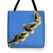 Fluffy Spring - 3 - Featured 3 Tote Bag