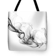 Fluidity No. 2 Tote Bag