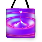 Fluidum 3 Tote Bag