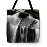Fluke Fall Tote Bag