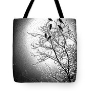 Fly Away Home2 Tote Bag