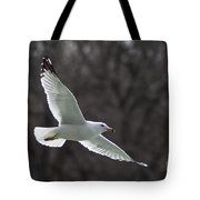 Fly Be Free Tote Bag