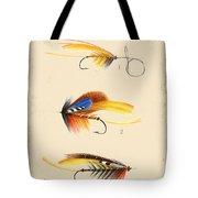 Fly Fishing-jp2094 Tote Bag