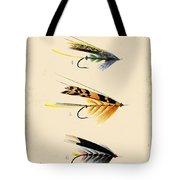 Fly Fishing-jp2095 Tote Bag