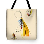 Fly Fishing-jp2098 Tote Bag