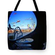 Flyin Friends Tote Bag