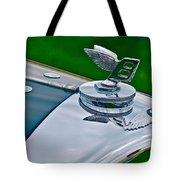 Flying B Tote Bag