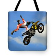 Flying One Tote Bag