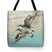 Flying Pipers Tote Bag