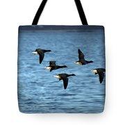 Flyway Tote Bag