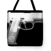 Fn P9 Reverse Tote Bag