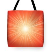 Focus For Meditation 2 Tote Bag by Philip Ralley