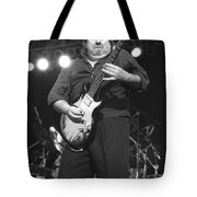Foghat Guitarist Rod Price Tote Bag