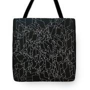 Folding Time 2 Tote Bag