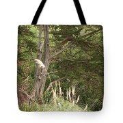 Foliage Art Tote Bag