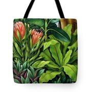 Foliage IIi Tote Bag by Catherine Abel
