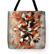 Folies Bergeres Tote Bag by Isabelle Vobmann