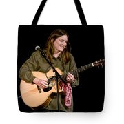 Folk Musician Denise Franke Tote Bag