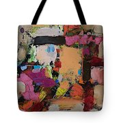 Follies Tote Bag