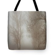 Follow It And Know Your Forests Tote Bag