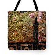 Follow Your Art Tote Bag
