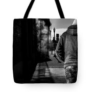 Following Tote Bag