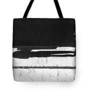 Following The Young Shadow  Tote Bag
