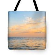 Folly Beach Lighthouse Tote Bag