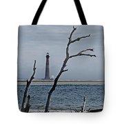 Folly Beach Tote Bag by Skip Willits