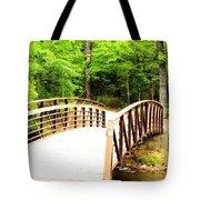 Folsom Bridge 2 Tote Bag