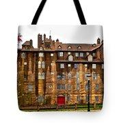Fonthill Castle - Experimental Tote Bag