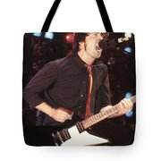 Foo Fighters Dave Grohl Tote Bag