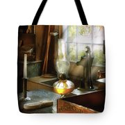Food - Borden's Condensed Milk Tote Bag