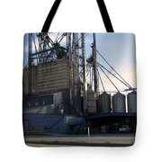 Food Mill Valley View Texas Tote Bag
