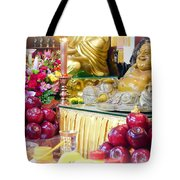 Food Offers Tote Bag