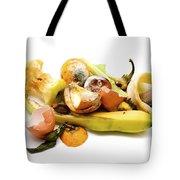 Food Waste Tote Bag