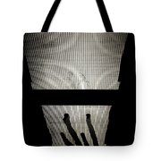 Footsteps And Faces Tote Bag