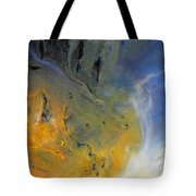 For A Change Tote Bag