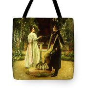 For Always Tote Bag