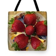 For Dessert II Tote Bag