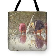 For Eighty Pennies Tote Bag