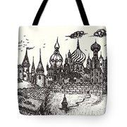 For Grandma Tote Bag